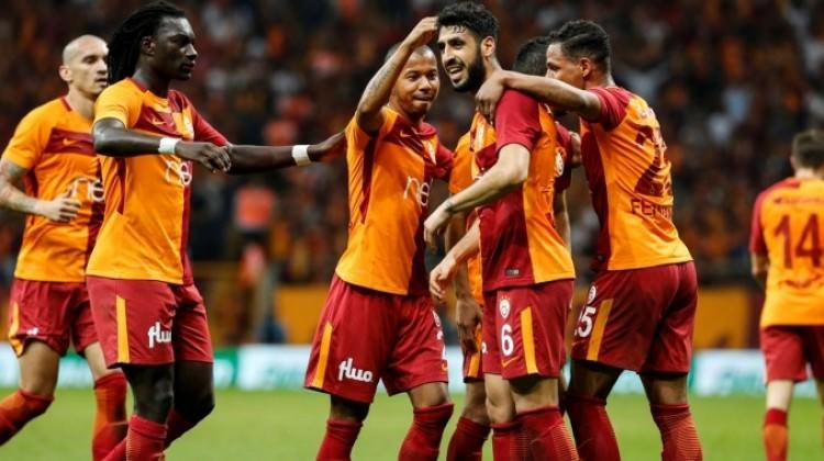 Galatasaray'da forvet krizi!