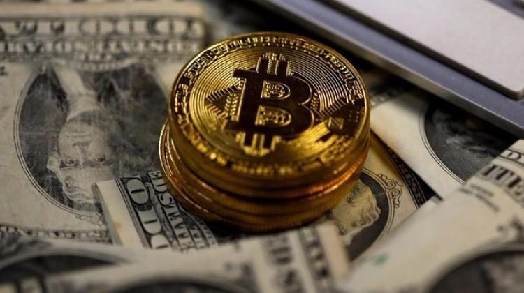 Bitcoin ile kirli işler!