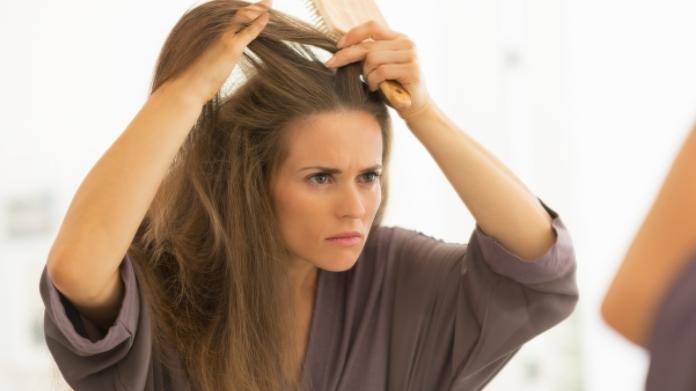 kışın saç bakımı nasıl olmalı