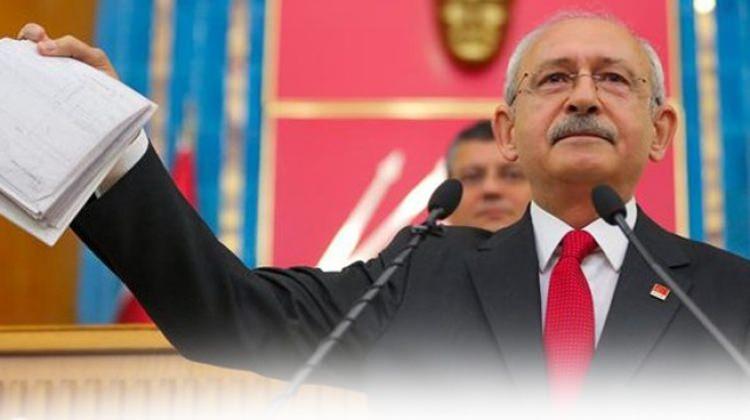 Kılıçdaroğlu'nu çıldırtacak araştırma!