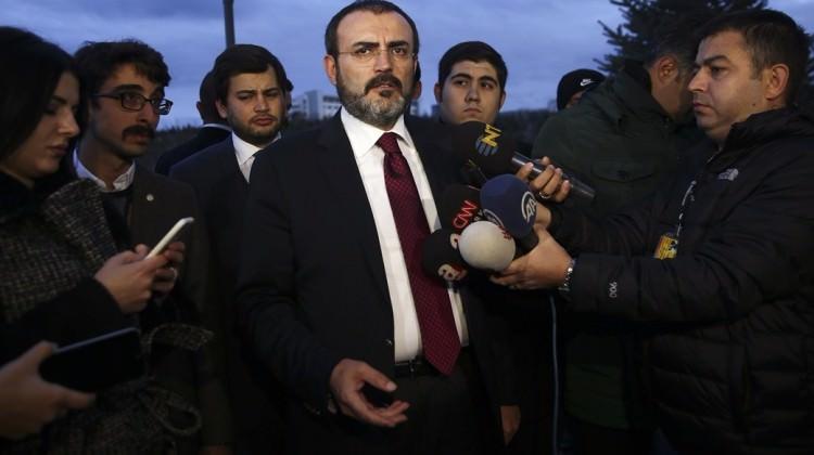 'Kılıçdaroğlu'nun yaptığı intihar saldırısıdır'
