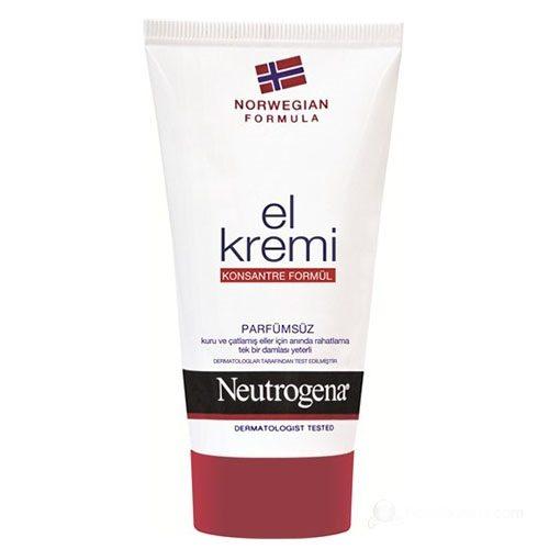 Neutrogena El Kremi