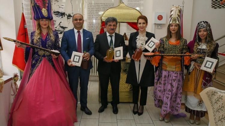 Osmanlı şerbetlerinin tarif kitabını çıkarttılar