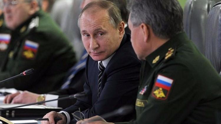 Rusya duyurdu: Hazırlıklar başladı!