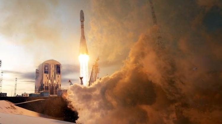 Rusya'da düşen roket ile ilgili ilginç iddia