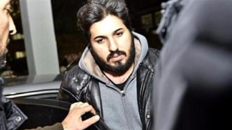 Rıza Sarraf Türkiye'ye Kumpası itiraf etti