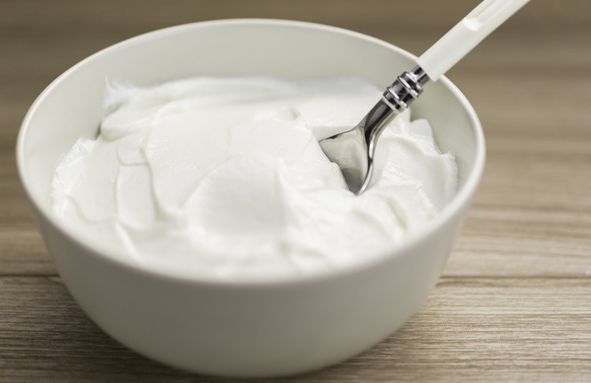 mantara yoğurt