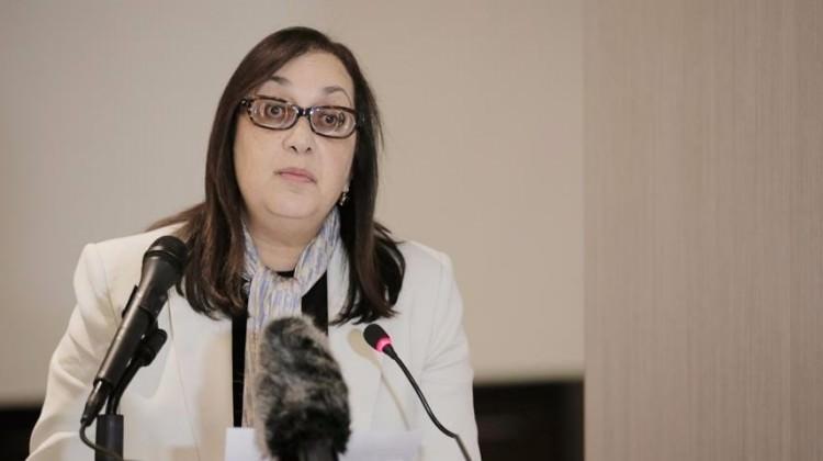 Maha Azzam: Bize Erdoğan gibi liderler lazım