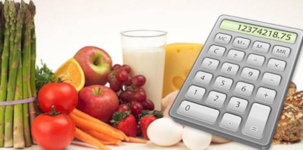günde kaç kalori almalıyız