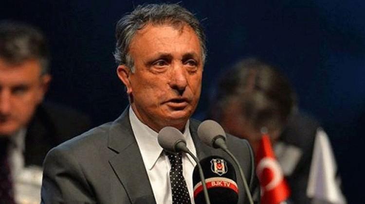 Ahmet Nur Çebi'ye kötü haber!