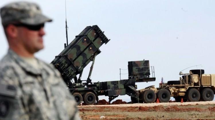 ABD'den 'Patriot' itirafı! 'Eğer savaş çıkarsa...'