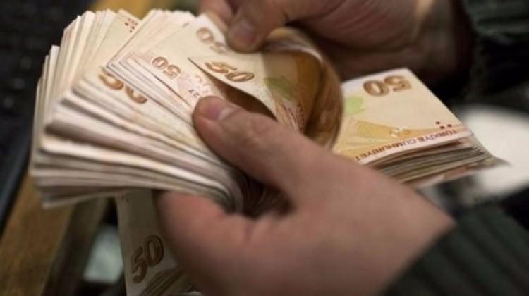 Asgari ücret teklifi: Bin 800 lira...