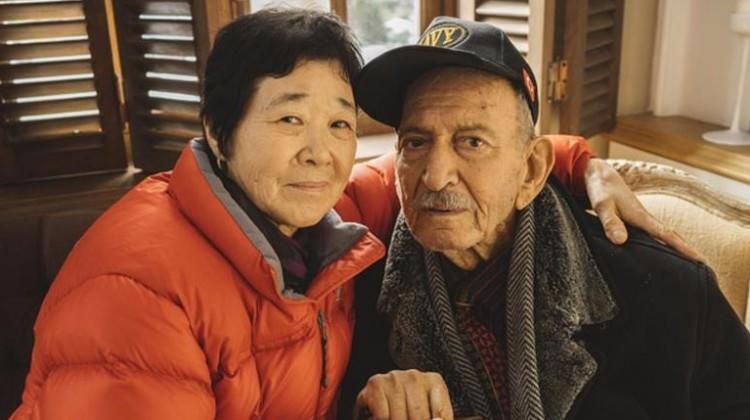 Acı haber geldi! Ayla'nın Kore Gazisi babası...
