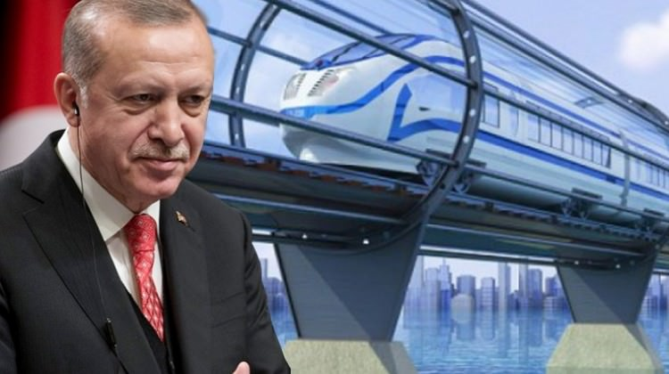 'Erdoğan'la iki kez görüştüm, kendisi destekliyor'