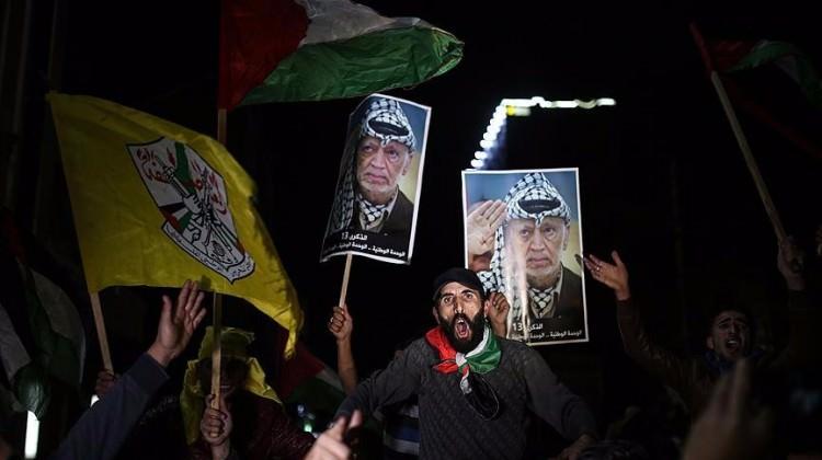 Filistin Alimler Birliği ümmete çağrıda bulundu