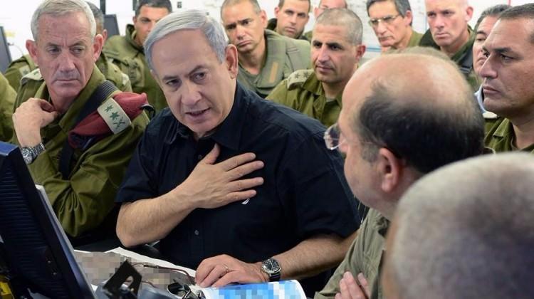 İsrail'den flaş karar! Çok sayıda tabur...