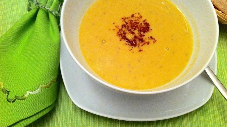 Kremalı sarı mercimek çorbası tarifi