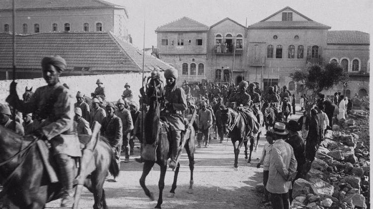 Kudüs'teki yüzyıllık hesap