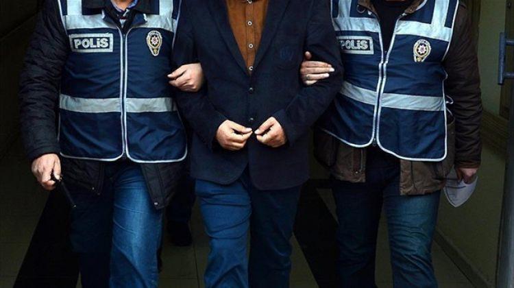 Malatya'da FETÖ operasyonu: 7 tutuklama