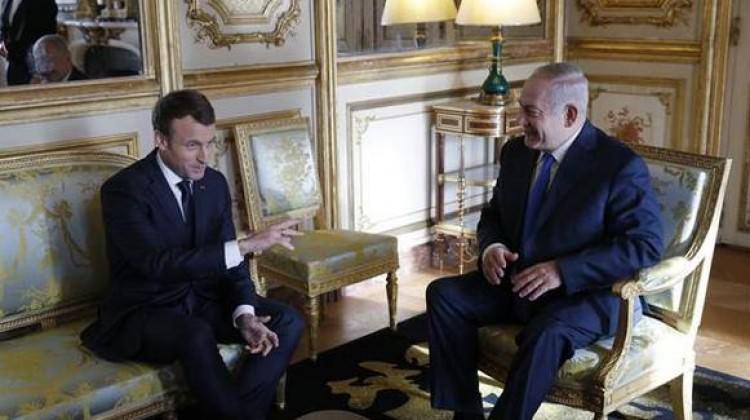 Netanyahu'dan gerilimi tırmandracak açıklama!