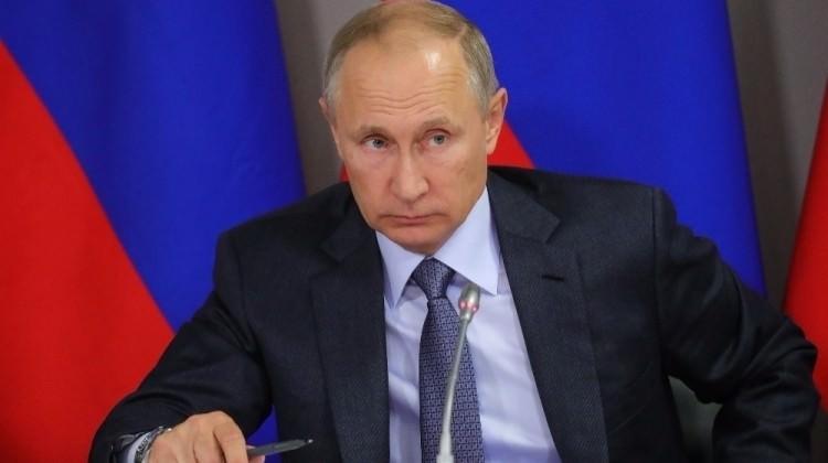 Rusya'dan Kudüs açıklaması