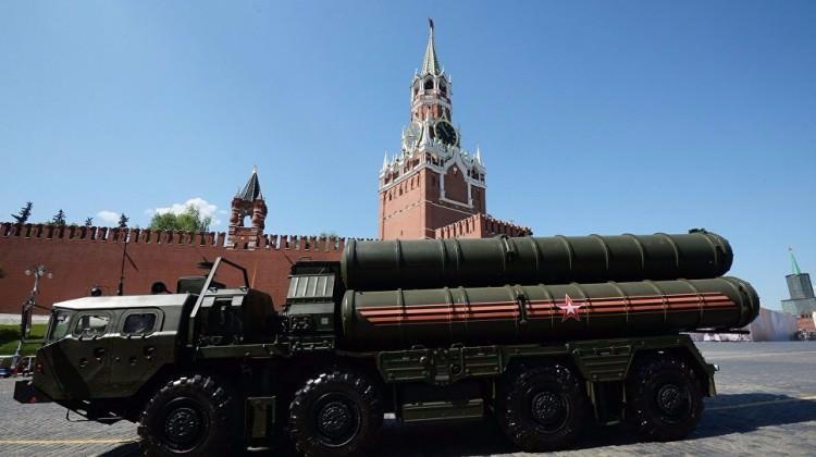 Rusya'dan kritik S-400 sevkiyatı açıklaması