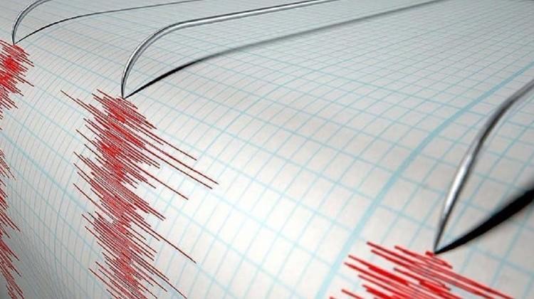 Sincar Uygur Özerk Bölgesi'nde deprem