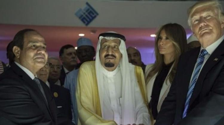 Suudi Arabistan'dan skandal Kudüs kararı!