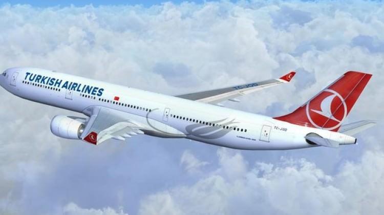 Türk Hava Yolları'ndan yeni anlaşma