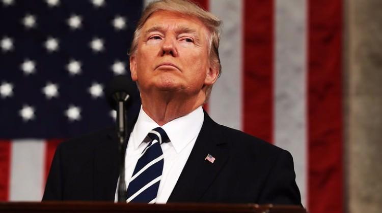 Trump'ın Kudüs kararının altındaki 4 neden!