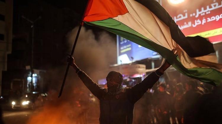 Filistin Dışişleri'nden Kudüs beyanı