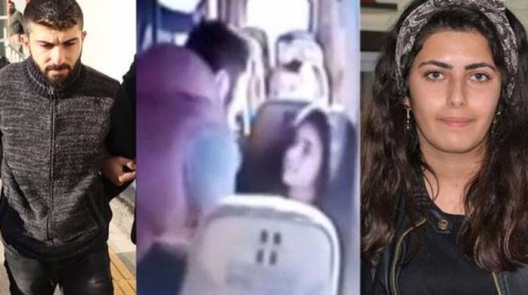 Zelal'i minibüsten kaçıran amcaoğlu çark etti