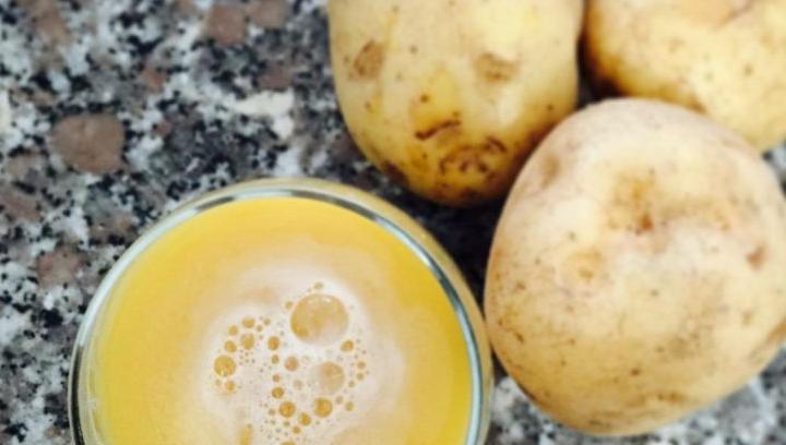 Patates Suyu Nedir?
