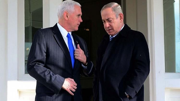 ABD'den beklenmedik İsrail kararı!