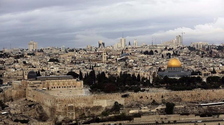 Arap Parlamentosu'ndan 'Kudüs' zirvesi çağrısı