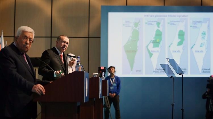 İsrail'in ABD vesayeti