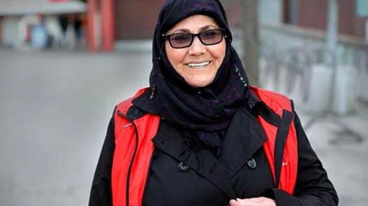 İsveç, Türk kadını konuşuyor! Yılın kahramanı oldu