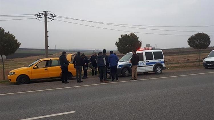 Polis alarma geçti! Aracın içinden çıkanlar...