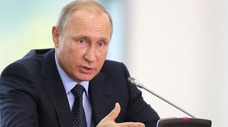 Putin'den Ankara'ya dengeleri değiştirecek teklif