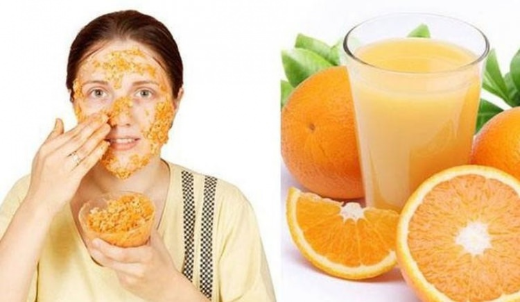 portakal kabuğu cilt bakımı