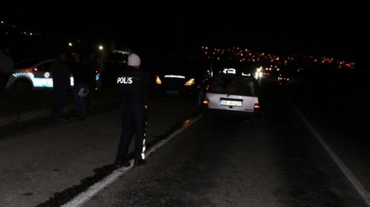 Yatağan'da trafik kazası: 3 yaralı