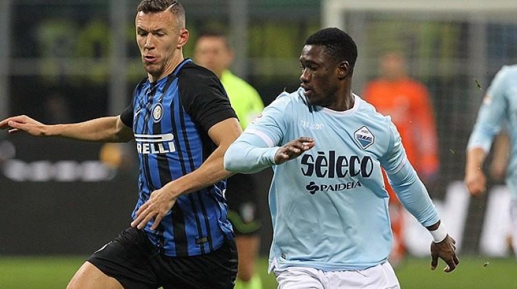 Inter ile Lazio yenişemedi