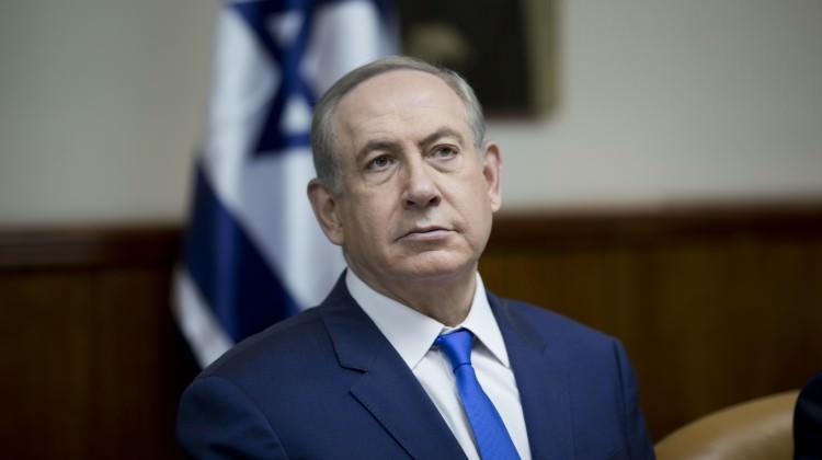 İsrail Parlamentosu'ndan skandal adım!