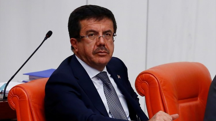 Bakan Zeybekci'den KHK'yı eleştirilerine cevap