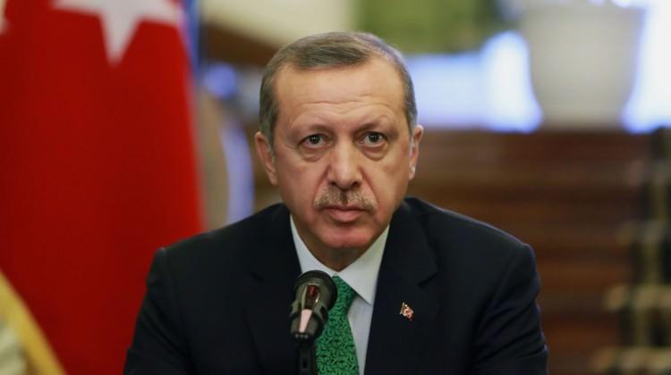 Erdoğan'dan Fransa dönüşü sert mesaj!