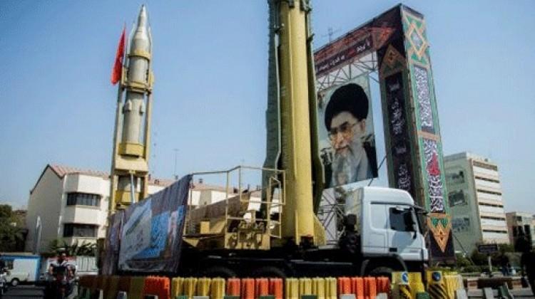 İran bu haberi konuşuyor! Dev İsrail hazırlığı
