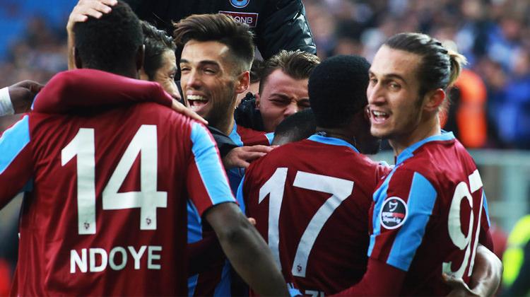 Trabzonspor'da ilk ayrılık! İşte bonservis bedeli