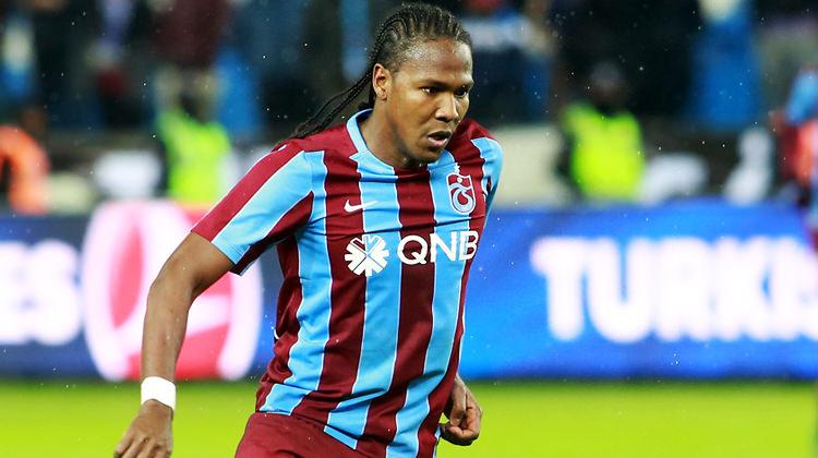 Trabzonspor'da Rodallega'ya çılgın teklif!