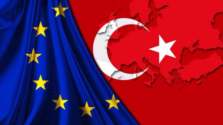 Avrupa ülkesi Türkiye için devreye girdi