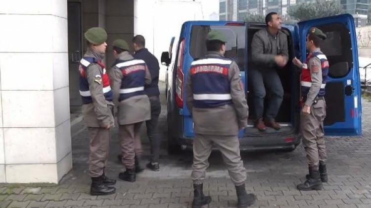Balıkesir'de PKK/PYD propagandasına 4 tutuklama
